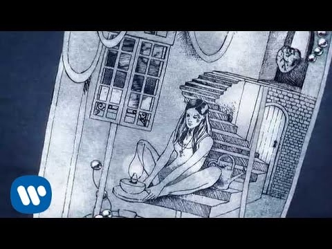 Coldplay - Always In My Head (from Ghost Stories)