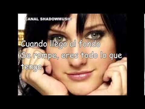Pieces Of Me - Ashlee Simpson - Traducida Al Español