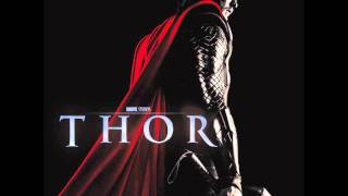 Thor Soundtrack Earth To Asgard
