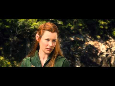 Hobbit The Desolation of Smaug | Corruption - Trailer (2013)