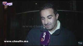 أول تصريح للبطل المغربي المهدي بناني بعد وفاة والده بسكتة قلبية | بــووز