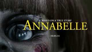 Annabelle Official Teaser Trailer #1 (2014) Release Date