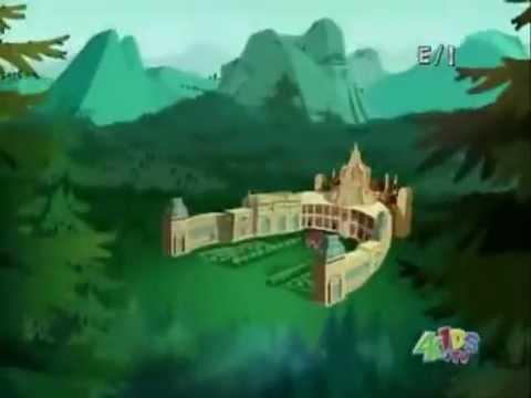 Winx Club Season 3 Episode 19