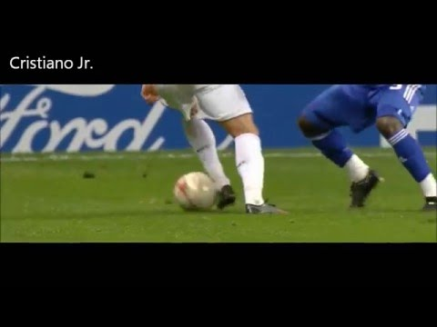 Cristiano Ronaldo - Never Say Never | HD |