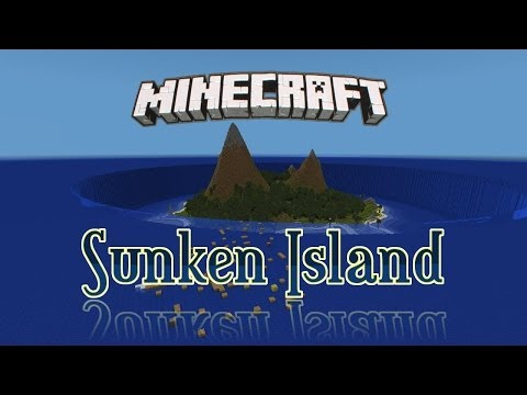 Carrot Top's Lets Play - Sunken Island ep 5