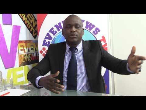 Frédéric KOUADIO : « Essy Amara a des soutiens partout, même au RDR»