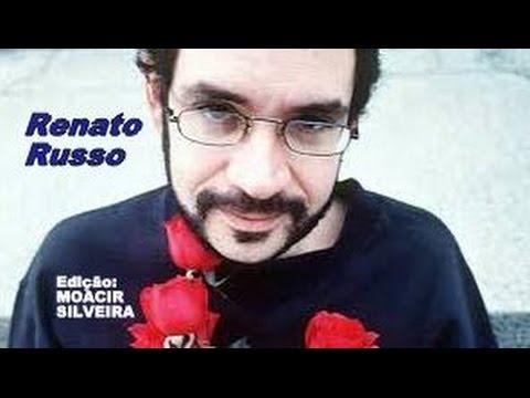 MAIS UMA VEZ (letra e vídeo) com RENATO RUSSO, vídeo MOACIR SILVEIRA