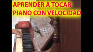 HANON EJERCICIOS, COMO ESTUDIAR PIANO CURSO DE PIANO Clase 9
