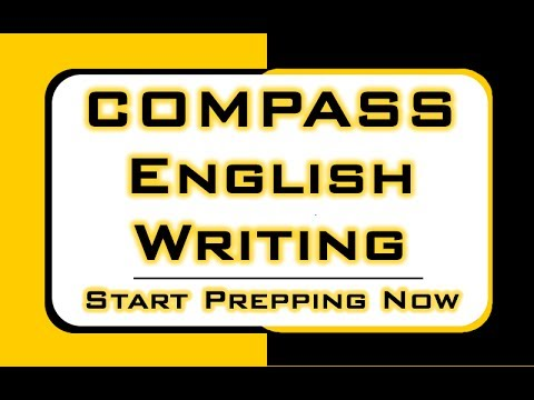 test essay tips Compass test essay tips