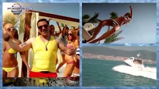 Яница и DJ Живко Микс - Нещо яко