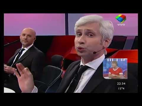 CQC Argentina 23 de Mayo de 2012.