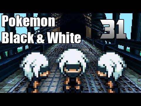 Pokémon Black & White - Episode 31