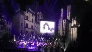 Andrea Bocelli concert June 3,2016