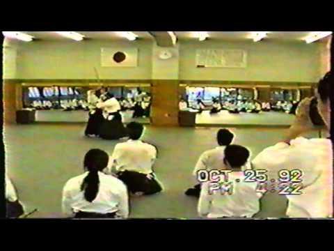 Nishio Toda Sports Center 10 25 92