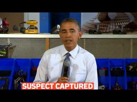 mitv - US seizes Benghazi raid 'ringleader' Ahmed Abu Khattala