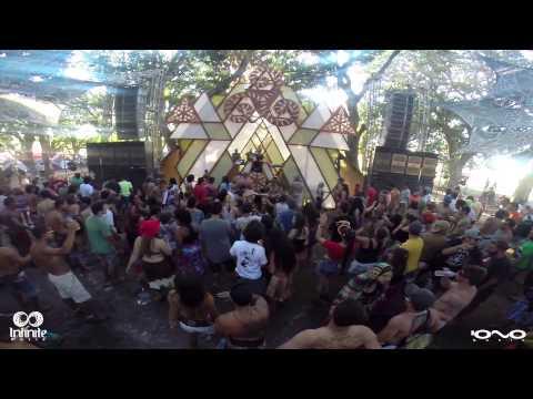 Egorythmia ∞ Samsara Festival 2014 ∞ Uberlândia/MG - Brasil