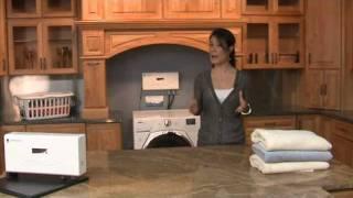 PureWash Detergent Free Laundry System