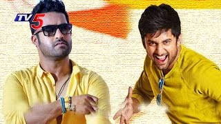 Jr NTR and Nani Multi Starrer Movie Confirmed !