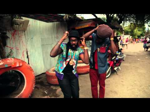 Notis & Iba Mahr - Diamond Sox Remix ft. Tarrus Riley