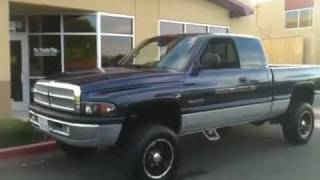 2011 Dodge Ram 2500 Laramie Longhorn Crew Cab 4x4, Detailed Walkaround videos