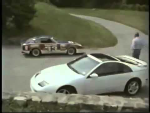 Nissan Datsun Z Fairlady Z [Full Car Documentary]