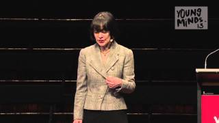 Professor Carol Dweck 'Teaching A Growth Mindset' At Young