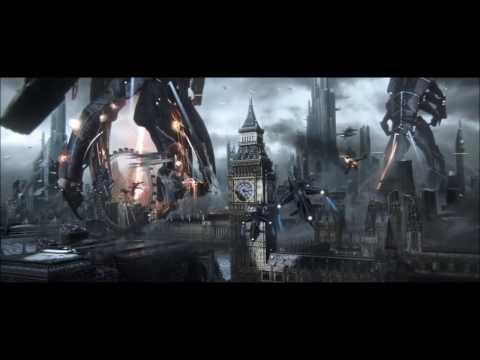 Mass Effect 2 & 3: Full Cinematic Trailer (HD 1080p)