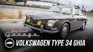 1964 Volkswagen Type 34 Ghia. Watch online.
