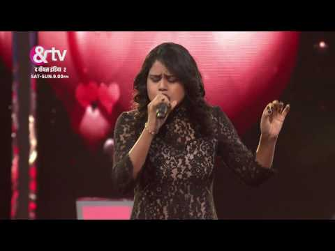 Madhur Dhir Vs Purnima Tripathi | Battle Round | Sneak-Peek | The Voice India S2 | Sat-Sun, 9 PM