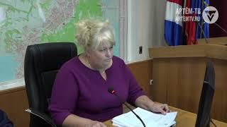 Главный финансовый документ Артёма принят