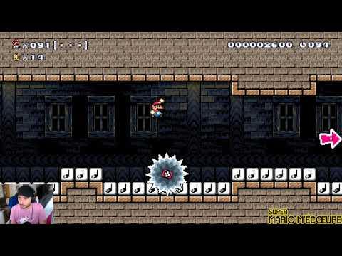 [Ep#138] Super Mario M'écoeure - La fin la plus OUF de l'histoire