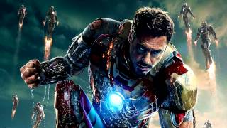The Hit House Basalt (Iron Man 3 Theatrical Trailer