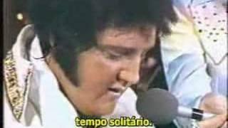 Elvis Presley Unchained_Melody / Legendado Português