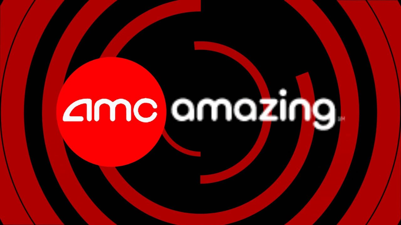 Video  AMC Theatres Silence is Golden intro  Scary Logos