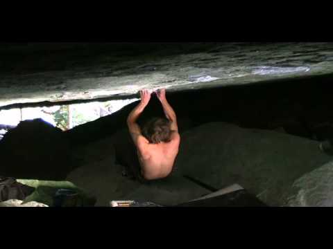 Daniel Woods - In Search Of Time Lost (8c / V15)