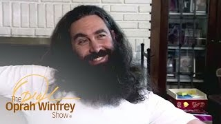"A ""Caveman"" Boyfriend Is Brought Into the 21st Century 