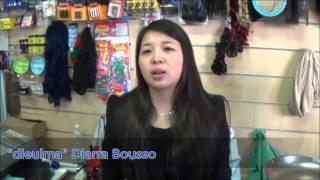 Allo Emigrés | Mame Diarra Bousso