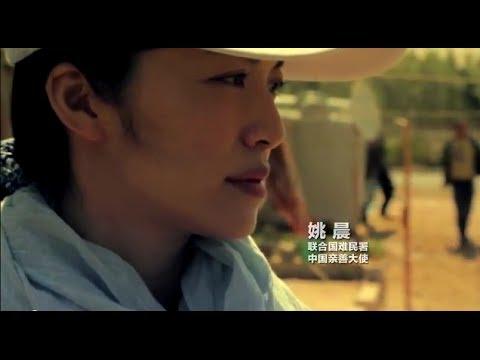 Yao Chen, UNHCR Goodwill Ambassador 姚晨,联合国难民署亲善大使 (English subtitiles)