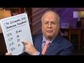 Karl Rove fact checks CBO report on health care bill