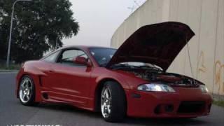 Mitsubishi Eclipse