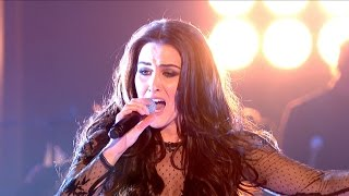 Sheena McHugh performs 'Bring Me To Life': Knockout Performance - The Voice UK 2015 - BBC One