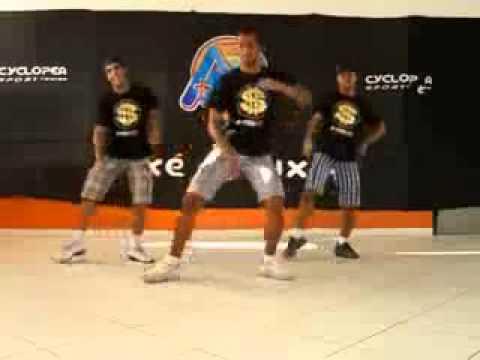 Equipe De Dança Axé Mix Mais - Dança Do Frevo (3º DVD)