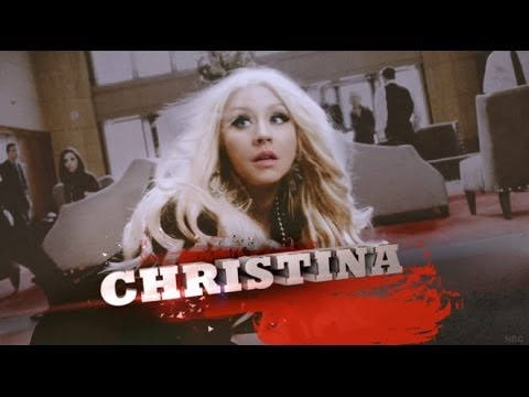 Christina Aguilera Coaching of The Voice Season5 (Full)