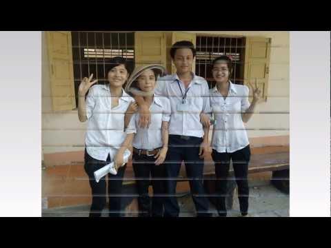 Những Kỷ Niệm Lớp 12c10 - Năm Học 2010-2011 Trường THPT Trần Văn Thời