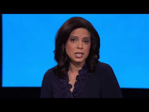 Soledad O'Brien: Journalist, Mother, & Wife Learns Transcendental Meditation