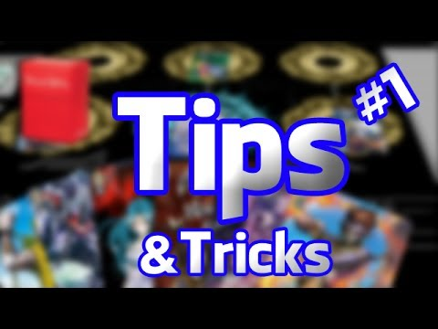Cardfight!! Vanguard Tips & Tricks #1 - Deck Insight