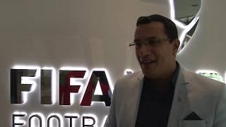 ردود الجالية المغربية والعربية المقيمة بسويسرا خصوصا الجزائرية والعراقية بعد فوز المنتخب المغربي على نظيره الغابوني |