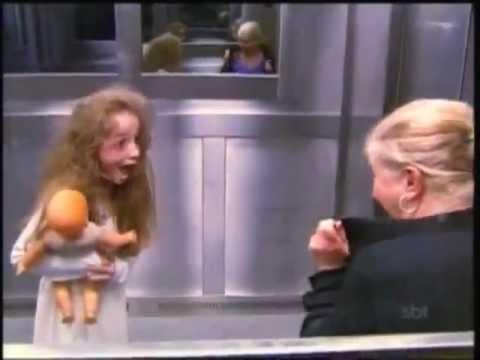 приколы в лифте видео смешные