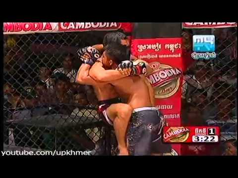 Prak Chansy VS Vorn Savy [27-10-2013]