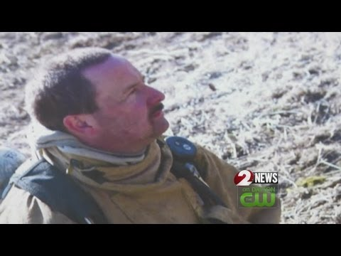 Ohio firefighter dies of H1N1 flu virus